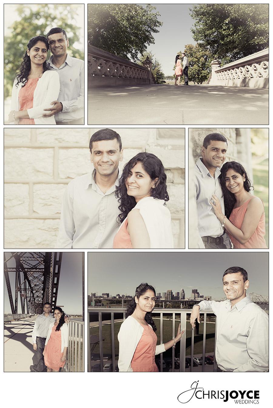 Ghazal & Gautam